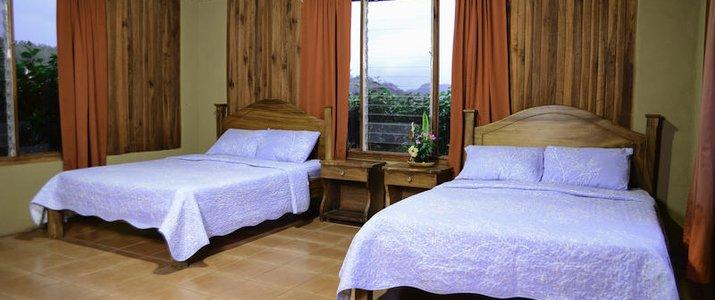 Rinconcito Lodge Costa Rica Hotel Chambre