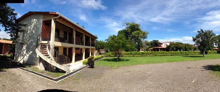 Cabinas Ledezma Hotel Costa Rica   Rincon Extérieur