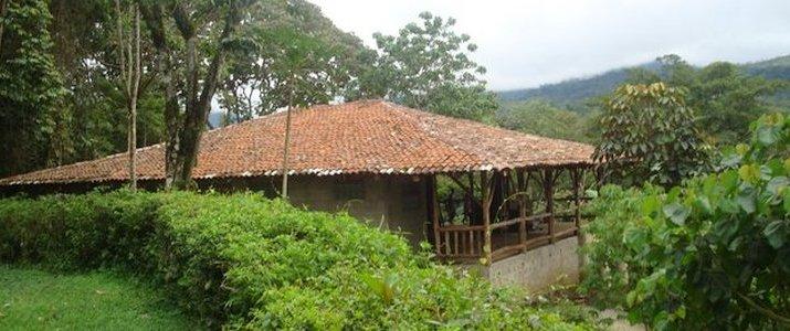 Talari Mountain Lodge Chalet