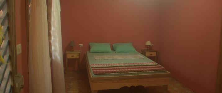 Hotel Don Quichotte Tortuguero Chambre