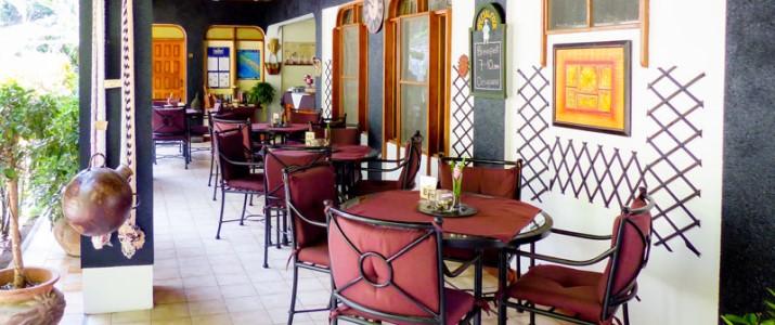 Villa romantica Quepos Hotel Costa Rica
