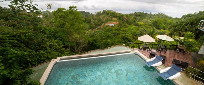 Gaia Pacifique Centre Costa Rica Hotel Restaurant