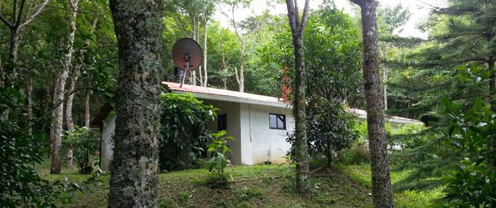 El Rincon de Gaetano Hotel Costa Rica