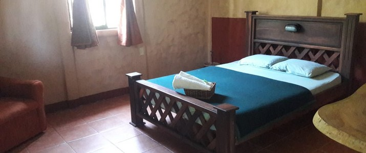 El Rincon de Gaetano chambre