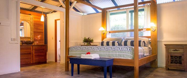 Blue Osa Hotel Corcovado Costa Rica Hotel Chambre