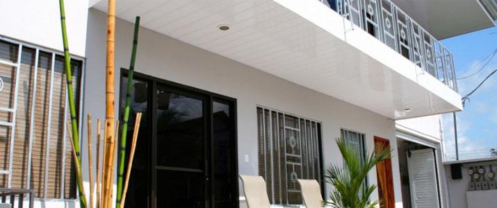 Tuanis Appartement Jaco Costa Rica