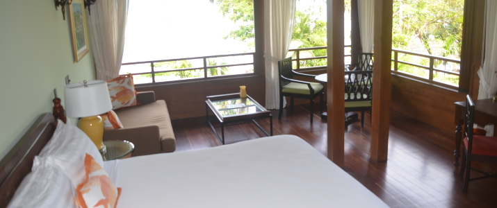 Playa Cativo Hotel Costa Rica Pacifique Sud Espace Détente