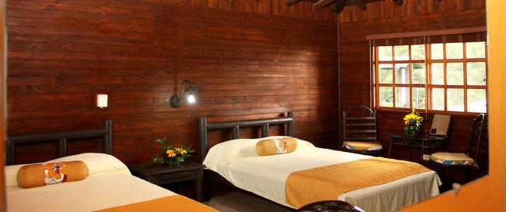 Buena Vista Lodge Rincon Hotel Costa Rica Chambre
