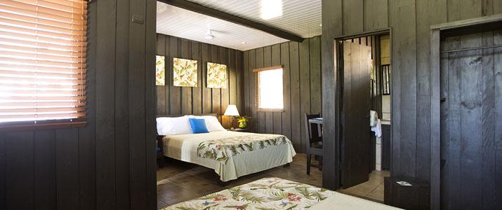 Buena Vista Lodge Rincon Hotel Costa Rica Lot