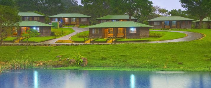 Buena Vista Lodge Rincon Hotel Costa Rica Nature
