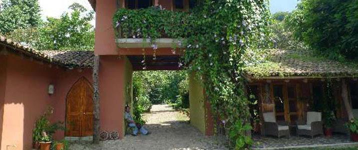 Hacienda La Isla Santa Clara Braulio Carrillo Puerto Viejo de Sarapiqui Las Horquetas Hotel