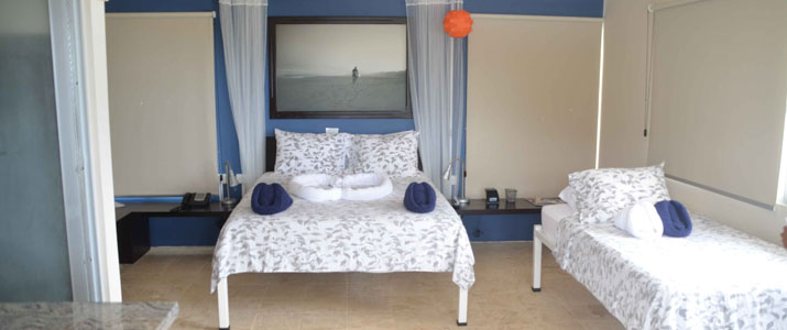Laguna Mar chambre