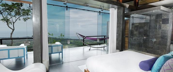 Kura Design Villas Hotel Costa Rica Pacifique Sud Chambre
