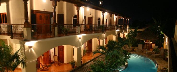 Condo Hotel Xalteva