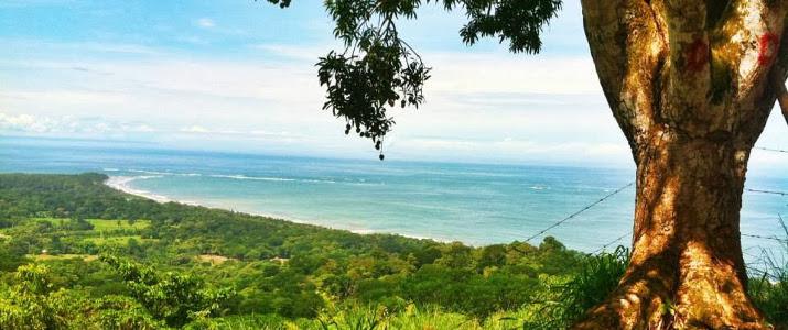Rancho DiAndrew Uvita Pacifique Sud Costa Rica Hotel