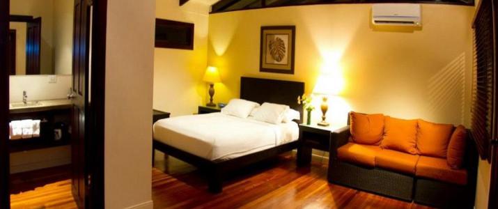 The Zancudo Lodge Pacifique Sud Costa Rica Hotel Bateau