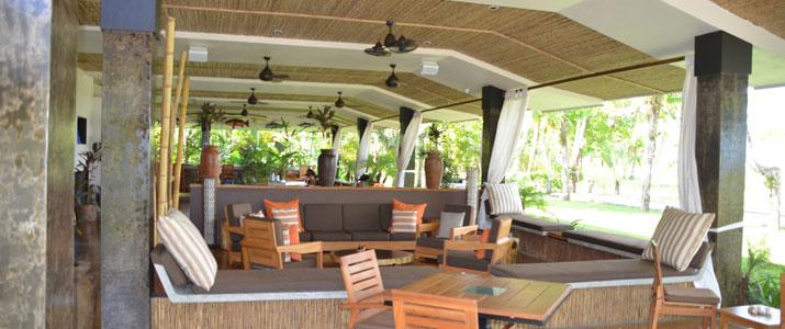 The Zancudo Lodge Pacifique Sud Costa Rica Hotel Espace Détente