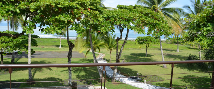 The Zancudo Lodge Pacifique Sud Costa Rica Hotel Extérieur