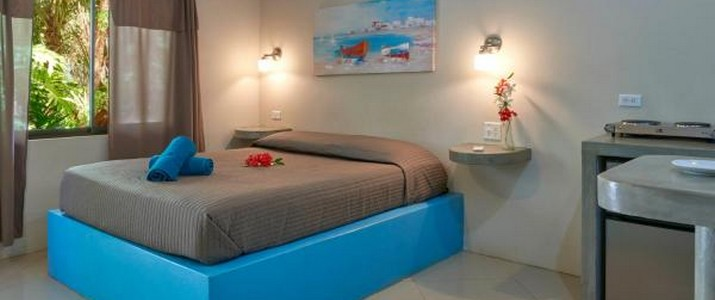 Playa Negra Surf Lodge - Guanacaste chambre