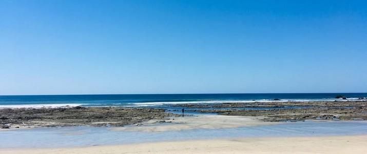 Rocky Point Surf Lodge Guanacaste Playa Negra Vélos