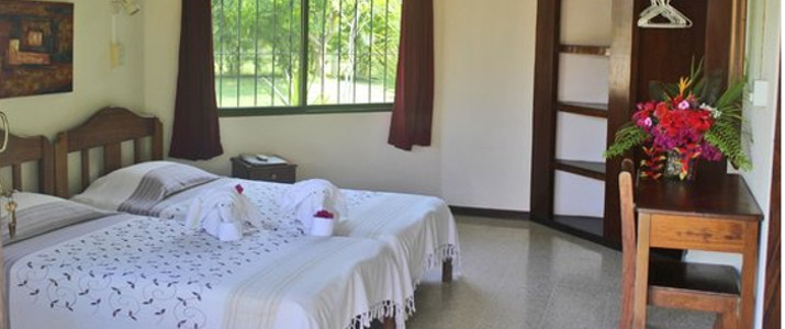 Guacamaya Lodge - Appartements