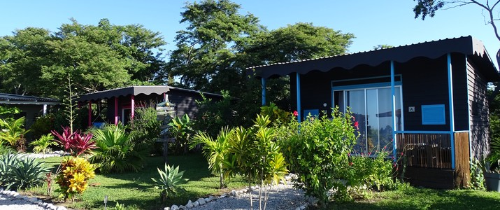 La Colina Pura Vista - Nicoya - Terrasse et piscine