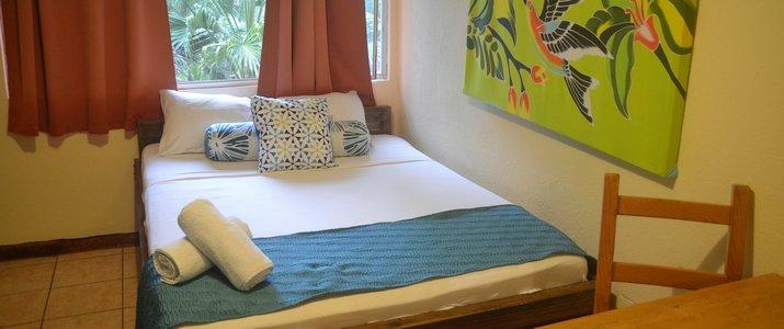 Hotel El Manglar Guanaste Playa Grande Chambre double