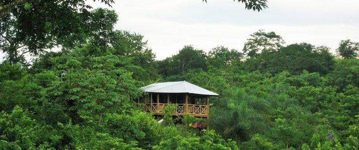 Tierra Madre Eco Lodge - Cabinas