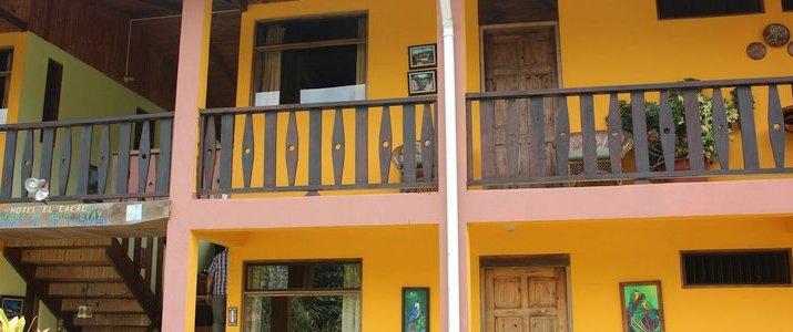 Hotel Cacao - Hotel