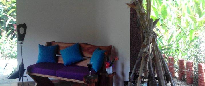 restaurant la cacatua hotel costa rica pacifique sud uvita