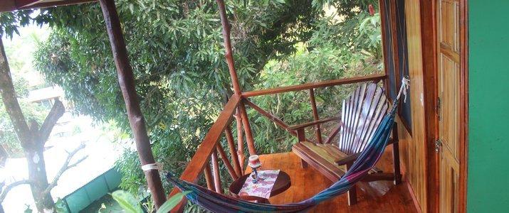 Cabinas Drake Corcovado - Cabinas Murillo - Bungalow Osa Jungle