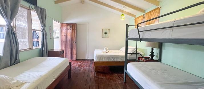 M&M - Garden House Playa del Coco Guanacaste Hotel Chambre