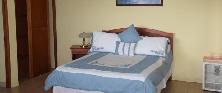 La Princesa Hotel San Isidro Cambre Lit Queen Matrimoniale