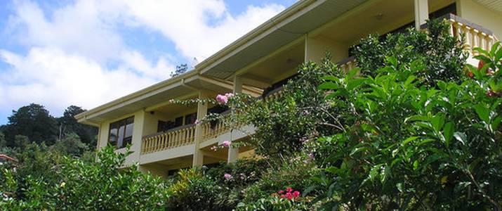 La Princesa Hotel San Isidro Montagne Jungle