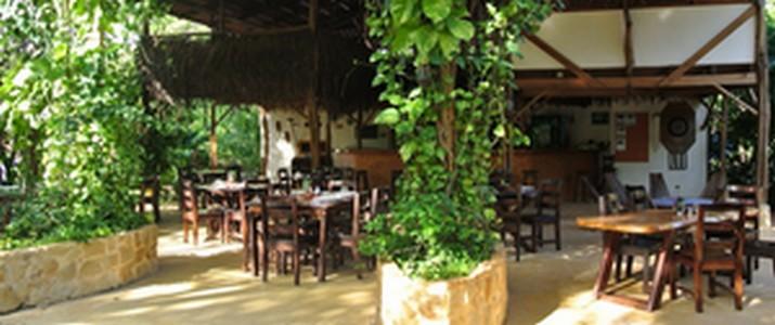 Restaurant Mundo Milo