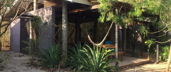 Chambre 1 Las Avellanas Villas