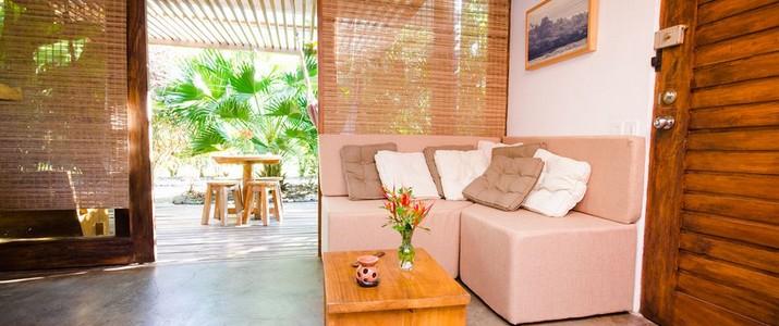 Chambre 2 Las Avellanas Villas
