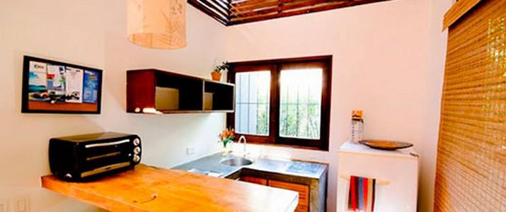 Chambre 3 Las Avellanas Villas