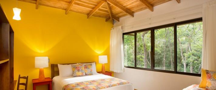 Suite luxe Olas Verdes Costa Rica