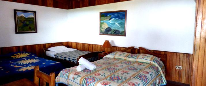 Chambre Sunset Hotel
