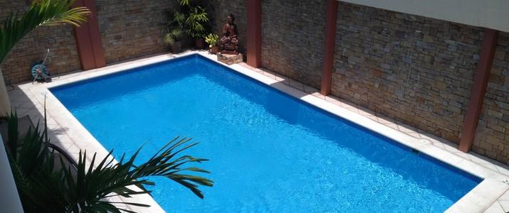 Hotel Serenity Quepos piscine