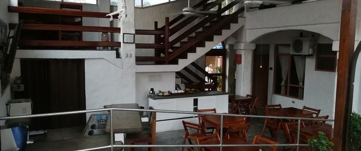 Hotel Serenity Quepos restaurant