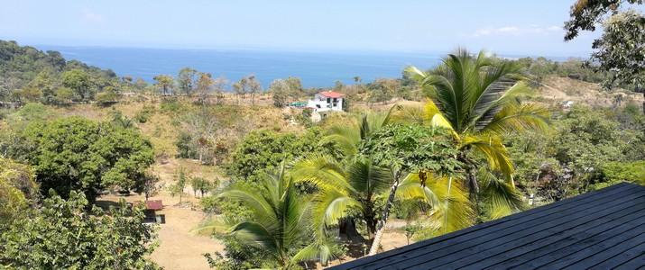 Hotel Vista Serena vue