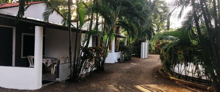 Villa's Majolana Playa Agujas Bungalow