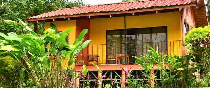 Miradas Arenal Arenal bungalow