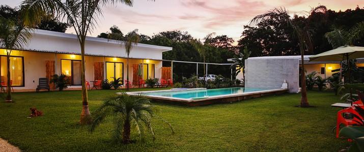 Sea Horse Resort Tamarindo logements