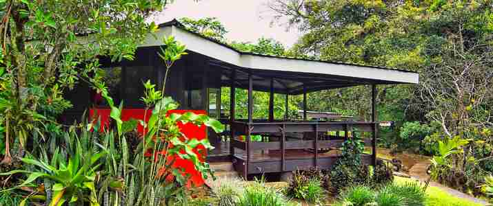 Chachagua Rainforest Ecolodge Arenal Bungalow