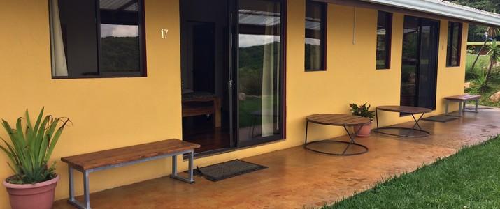 Monteverde Inn Monteverde logement