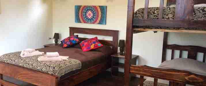 Monteverde Inn Monteverde chambre