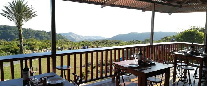Monteverde Inn Monteverde restaurant